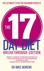The 17 Day Diet Breakthrough - Mike Moreno