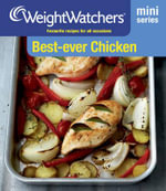 Best-Ever Chicken - Weight Watchers