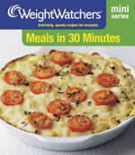 Meals in 30 Minutes - Angela Darling
