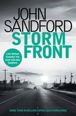 Storm Front - John Sandford