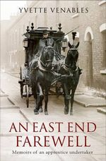 An East End Farewell - Yvette Venables