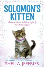 Solomon's Kitten - Sheila Jeffries