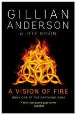 A Vision of Fire - Gillian Anderson