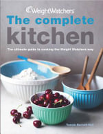 Weight Watchers Complete Kitchen - Tamsin Burnett-Hall