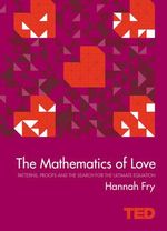 The Mathematics of Love - Hannah Fry