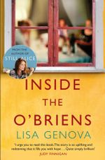 Inside the O'Briens - Lisa Genova