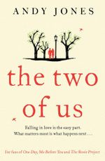 The Two of Us - Andy Jones