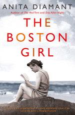 The Boston Girl - Anita Diamant