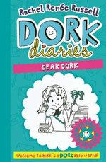 Dear Dork - Rachel Renee Russell