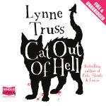 Cat out of Hell - Lynne Truss