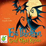 The Great Ghost Rescue - Eva Ibbotson