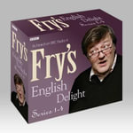 Fry's English Delight Boxset - Stephen Fry