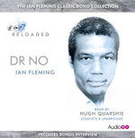 Dr No : Read by Hugh Quarshie - Ian Fleming