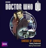 Doctor Who : Shroud of Sorrow (11th Doctor BBC Book) - Tommy Donbavand