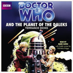 Doctor Who and the Planet of the Daleks - Terrance Dicks