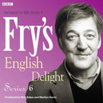 Fry's English Delight : Series 6 - BBC