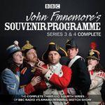 John Finnemore's Souvenir Programme : The Complete Series 3 & 4 - John Finnemore