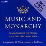 Music and Monarchy - Katie Greening