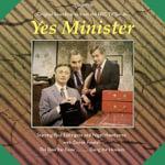 Yes Minister - Antony Jay