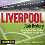 Liverpool Club History - Paul Barber