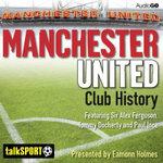 Manchester United Club History - Eamonn Holmes