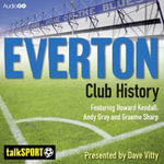 Everton Club History - Dave Vitty