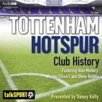Tottenham Hotspur Club History - Danny Kelly