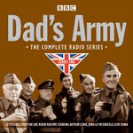 Dad's Army : Complete Radio Series Two - Jimmy Perry