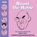 Round the Horne: Complete Series One : March 1965 - June 1965 - Barry Took