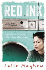 Red Ink - Julie Mayhew