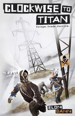 Clockwise to Titan - Elon Dann