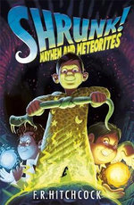 Snrunk! : Mayhem and Meteorites - Fleur Hitchcock