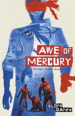 Awe of Mercury - Elon Dann