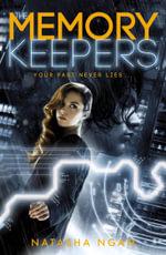 The Memory Keepers - Natasha Ngan
