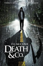 Death & Co. - D. J. McCune