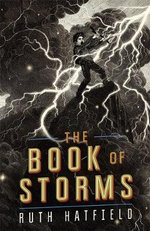 The Book of Storms : The Book of Storms - Ruth Hatfield
