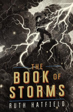 The Book of Storms - Ruth Hatfield