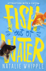Fish out of Water - Natalie Whipple