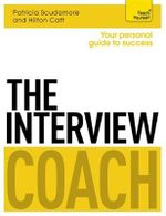 Teach Yourself the Interview Coach : Teach Yourself - Patricia Scudamore
