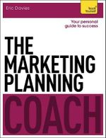Teach Yourself the Marketing Planning Coach - Eric Davies