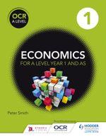 OCR A Level Economics Book 1 - Peter Smith