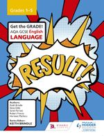 AQA GCSE English Language Grades 1-5 Student's Book