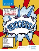 AQA GCSE English Language Grades 5-9 Student's Book - Keith Brindle
