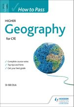How to Pass Higher Geography for CfE - John Anderson