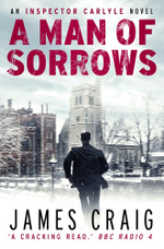 A Man of Sorrows - James Craig