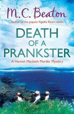 Death of a Prankster - M. C. Beaton