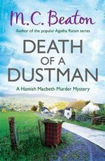 Death of a Dustman - M C Beaton