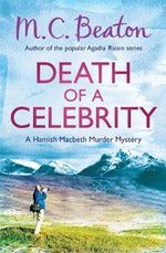 Death of a Celebrity - M. C. Beaton