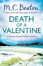Death of a Valentine - M. C. Beaton