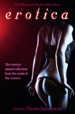 The Mammoth Book of Best New Erotica 7 - Maxim Jakubowski